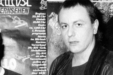 """Franz Trojan ist tot: Gründungsmitglied der """"Spider Murphy Gang"""" stirbt mit 64"""