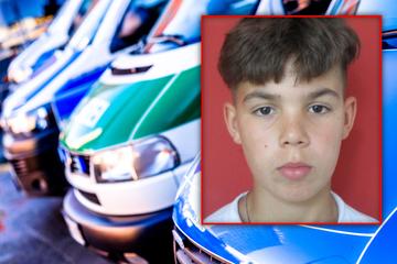 Ilyas (13) schon wieder verschwunden! Junge seit fast einer Woche vermisst