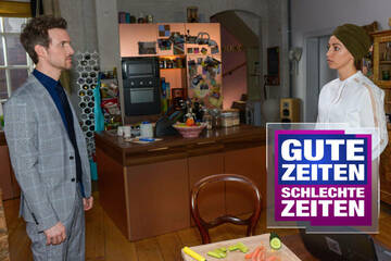 GZSZ: Nazan y Felix tuvieron un momento embarazoso en el registro