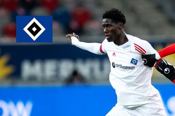 Fix: HSV-Youngster Amadou Onana wechselt nach Frankreich!