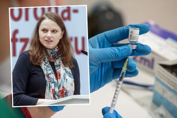 Hamburger Senatorin ruft zur Booster-Impfung auf!