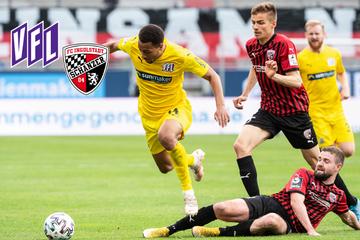 Wer steigt auf? Osnabrück hofft auf Relegations-Wunder, FCI hat alles in der Hand