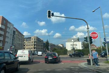 Dresden: Blackout in Dresden: Stromausfall nahezu komplett unter Kontrolle!