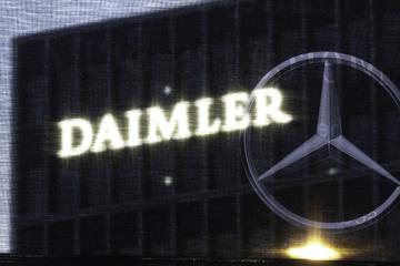 Nächster Rückschlag! Daimler verlängert Kurzarbeit