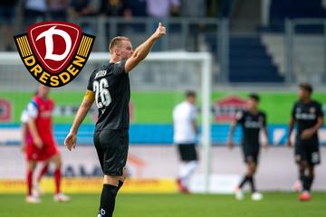 Dynamo-Kapitän Mai vor Bruder-Duell: Worauf er sich am Sonntag am meisten freut