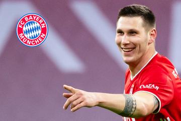 Niklas Süle beim FC Bayern: Wird Nationalspieler als Schnäppchen verscherbelt?