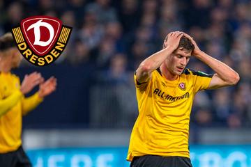 Dynamo-Noten gegen den FC Schalke 04: Zwei Spieler stechen heraus