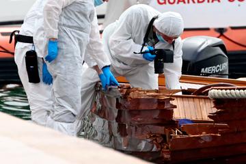 München: Gardasee-Bootsunfall: Verdächtiger Münchner nun unter Hausarrest