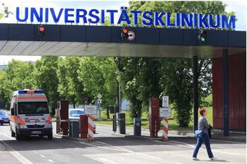Linksextreme Straftat? Aufsichtsrat äußert sich nicht zu Datenleck an Uniklinik Magdeburg