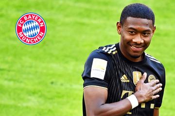 Böses Blut zwischen David Alaba und dem FC Bayern? Das sagt der Madrid-Star