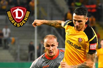 Die schwarze Serie von Dynamo: 14 verletzte Profis in elf Monaten