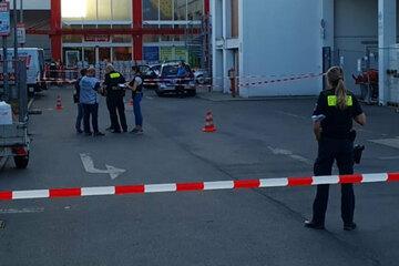 Berlin: Festnahme nach Schüssen und Messerstichen in Berlin: Mehrere Verletzte