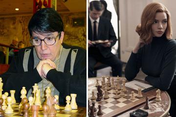 Seeking checkmate: Chess legend sues Netflix over The Queen's Gambit