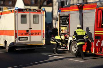 Spülmaschine in Klinik fängt Feuer: Krankenschwester verhindert Schlimmeres