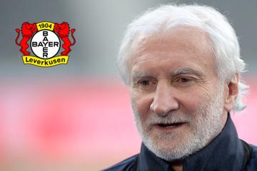 Bayer 04 Leverkusen: Völler macht Schluss! Das Ende einer Ära