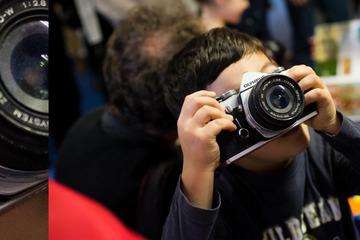 75 Jahre NRW: Landtag startet Fotowettbewerb für Kinder