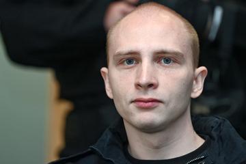 Polizistin führte Brieffreundschaft mit Halle-Attentäter Stephan Balliet