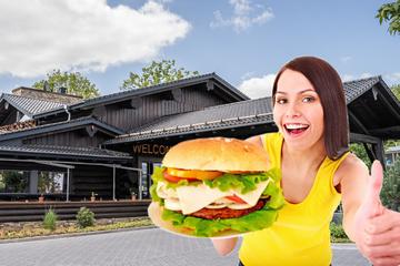 Dresden: Spareribs, Steaks und Burger: Kultmarke im Holzfäller-Stil will nun auch Dresden erobern