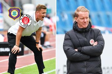 FC Erzgebirge Aue gegen FC St. Pauli: Alle wichtigen Infos zur Partie