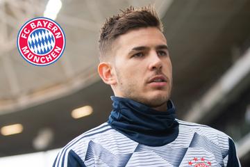FC Bayern und Hernández müssen weiter zittern: Spanische Justiz lässt sich Zeit