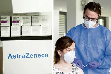 Sachsen rührt die Werbetrommel für Ladenhüter AstraZeneca: DRK sitzt auf 52.000 Dosen