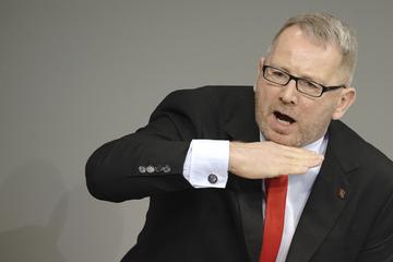 Durchsuchung bei Hamburger Finanzbehörde und SPD-Politiker Kahrs