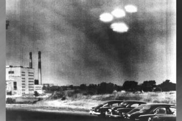 Große Enthüllung! Behörden veröffentlichen heute, was über UFOs und Aliens bekannt ist