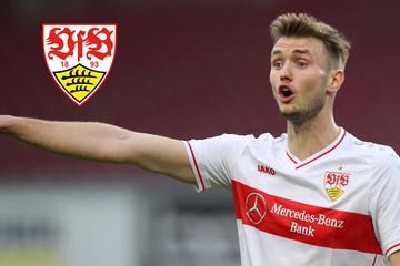 VfB-Star hat Corona: Kalajdzic in häuslicher Quarantäne
