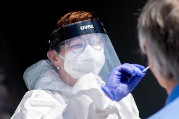 Coronavirus: Abwärtstrend der Sieben-Tage-Inzidenz endet, Zahlen steigen wieder an