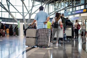 Coronavirus: RKI meldet immer mehr Corona-Fälle bei Reise-Rückkehrern