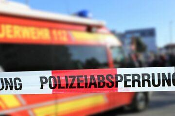 Mann stirbt vor City-Center in Köln-Chorweiler, Polizei warnt vor Fake-Alarm