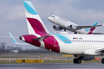 Eurowings: Neue Flugziele ab Düsseldorf mit Eurowings!