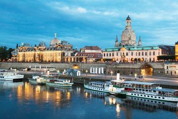 Dresden: Coronavirus in Dresden: Inzidenz bis zum Montagmorgen wieder gesunken