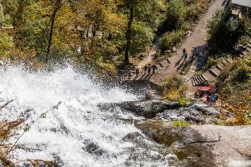 Wanderer stürzt bei Todtnauer Wasserfällen in die Tiefe