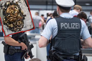 Als Flughafen-Mitarbeiter dieses Gepäckstück sehen, wird ihnen angst und bange