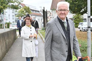 Kretschmann sieht SPD nicht als natürlicheren Koalititionspartner