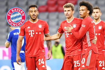 Bayern-Star im Visier von Juve: Wechsel schon diesen Sommer?