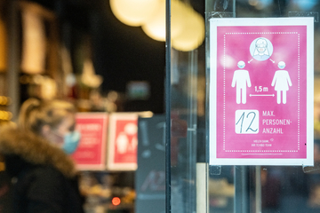 Corona-Vorbild Thüringen: Inzidenz weiter deutlich unter Bundesdurchschnitt