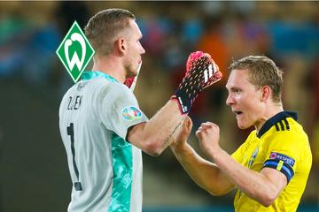 Bremen verliert nächsten Leistungsträger! EM-Teilnehmer geht zu Königsklassen-Klub