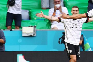 DFB-Star Robin Gosens steht nach Mega-Leistungen bei Weltklub auf der Liste!