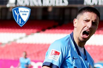 VfL Bochum verliert wohl trotz Aufstieg seinen Top-Scorer und bekommt nur kleine Ablösesumme!
