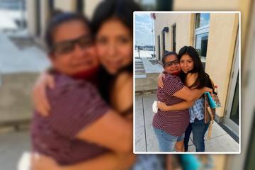 Mädchen wird seit 14 Jahren vermisst, dann erhält ihre Mutter eine Nachricht auf Facebook