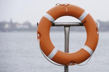 Tragisch: Mann sichert sich mit Rettungsring, ertrinkt aber dennoch im Bodensee