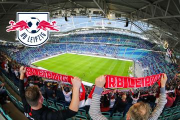 RB Leipzig gegen Stuttgart und Bayern vor bis zu 23.500 Zuschauern