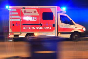 Tödliches Unglück auf der A1: Mann fährt auf Autobahn, wenig später ist er tot