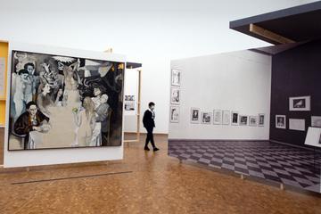 """Köln: """"Der geteilte Picasso"""": Museum Ludwig zeigt Kunst-Ausstellung mit besonderen Funden"""
