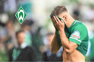 Werder schon jetzt im freien Fall? Bremen suspendiert Top-Stürmer Niclas Füllkrug
