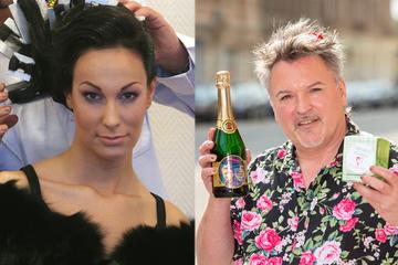 Dresden: Haar-Maestro Holger Knievel wäscht Promis seit 25 Jahren den Kopf: Wer war denn so bei ihm?