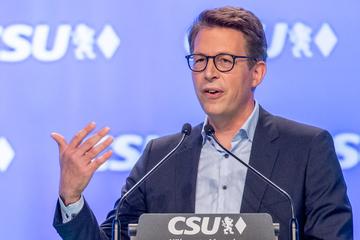 Union nach Wahl vor Erneuerung: Markus Blume blickt nach vorne