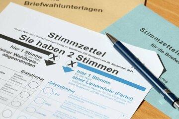 42 Prozent mehr: 967 Kandidaten in Bayern wollen in den Bundestag